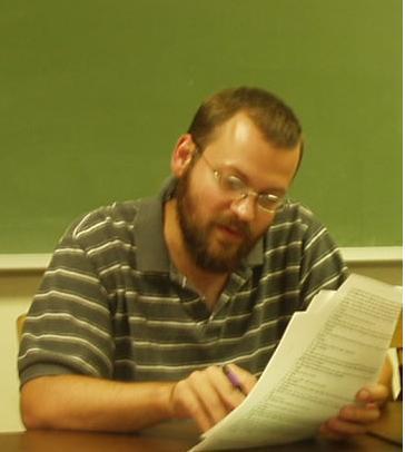 Thomas Graves, Ph.D.