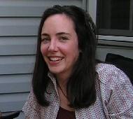 Samantha Litzinger M.A.